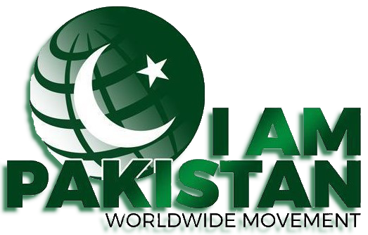 I AM PAKISTAN MOVEMENT