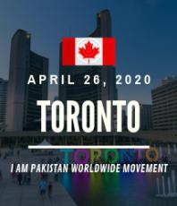Toronto – CA