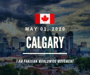 Calgary – CA