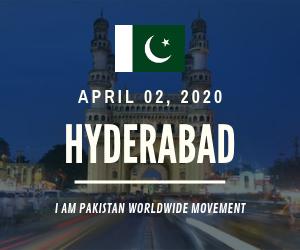 Hyderabad – PK