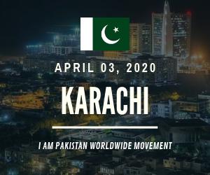 Karachi – PK