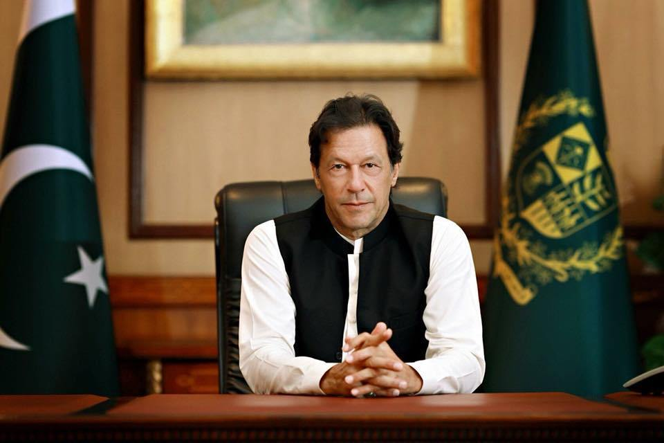 Prime Minister Imran Khan Takes Over the Dam Fund…