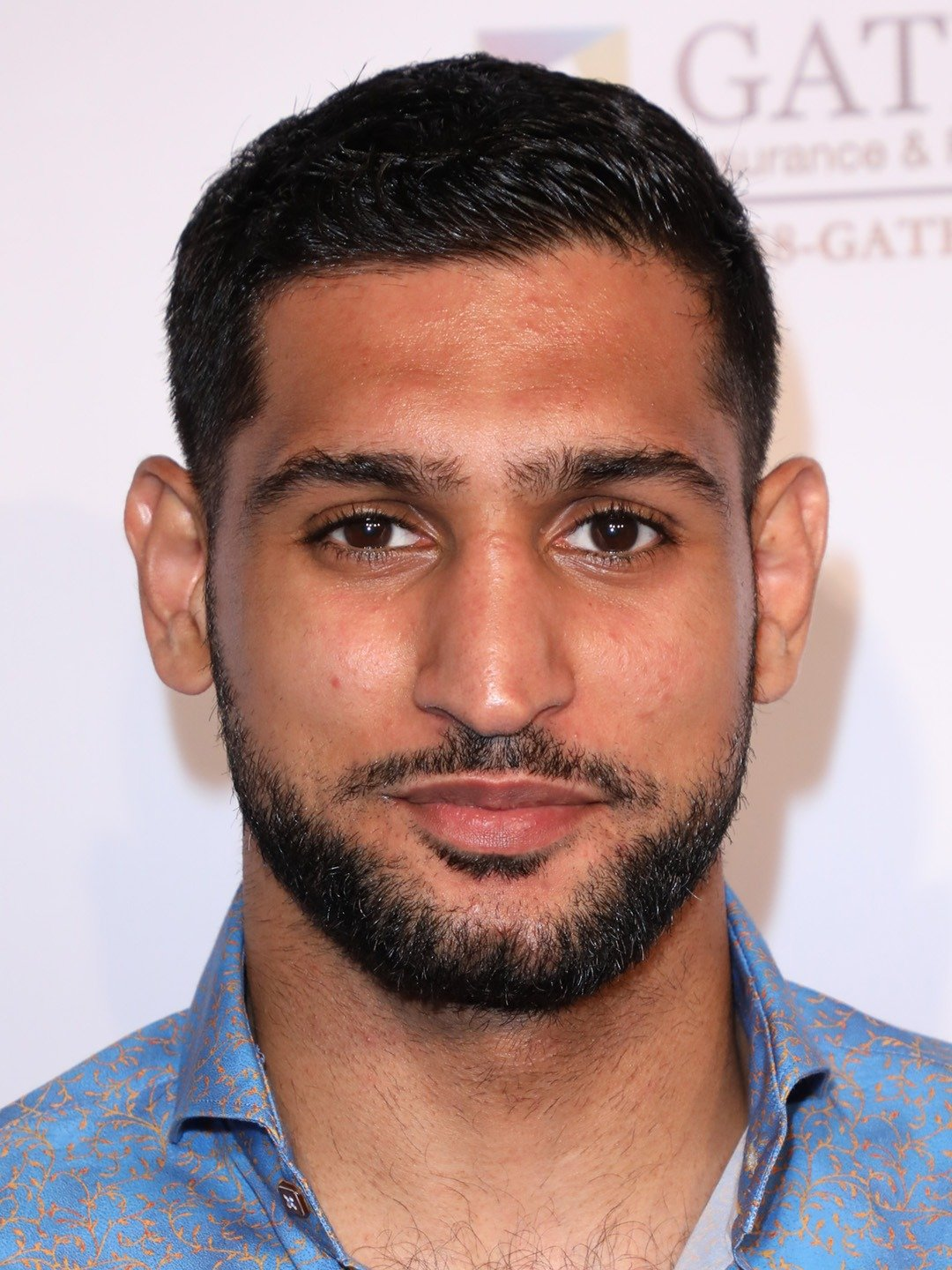 Game on Gala: Celebrating Excellence in Sports held at Boulevard 3 Nightclub  Featuring: Amir Khan Where: Los Angeles, California, United States When: 17 Jul 2018 Credit: Sheri Determan/WENN.com (Newscom TagID: wennphotossix926999.jpg) [Photo via Newscom]